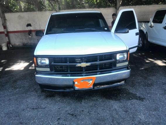 Chevrolet Cheyenne Cheyenne 4*2
