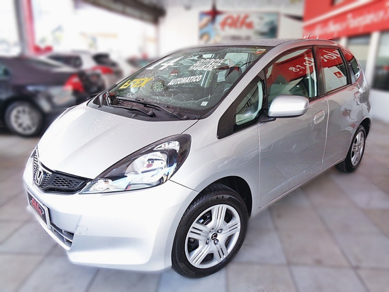 Honda Fit Cx 1.4
