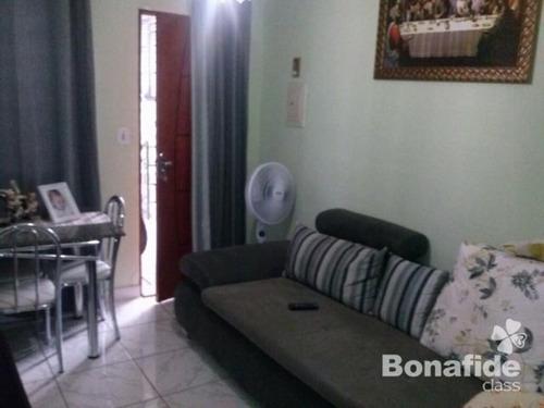 Imagem 1 de 6 de Apartamento - Ap05907 - 4256614