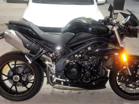 Triumph Speed Triple Abs 1050 2014