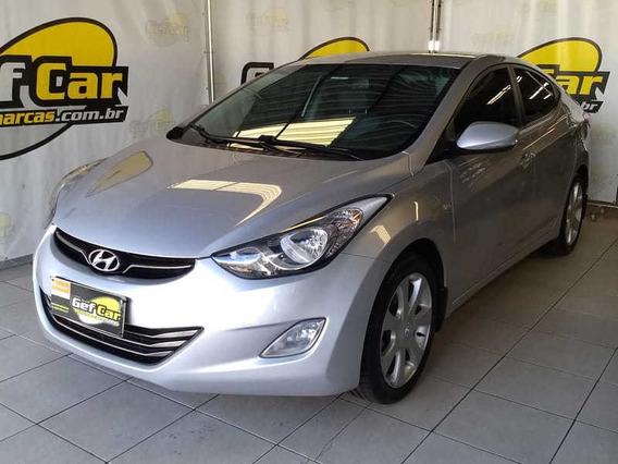 Hyundai Elantra Gls 1.8 16v 4p