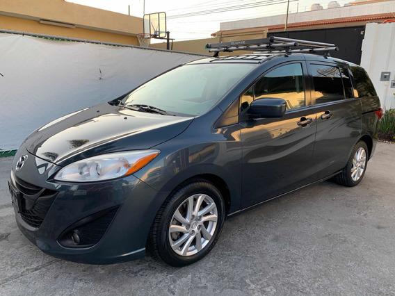 Mazda Mazda 5 2.5 Sport Mt 2012