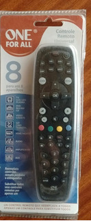 Control Remoto One For All Urc 2781