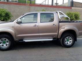 Toyora Hilux 2010 Diesel Turbo Intercooler Motor 1 Kd 4x4