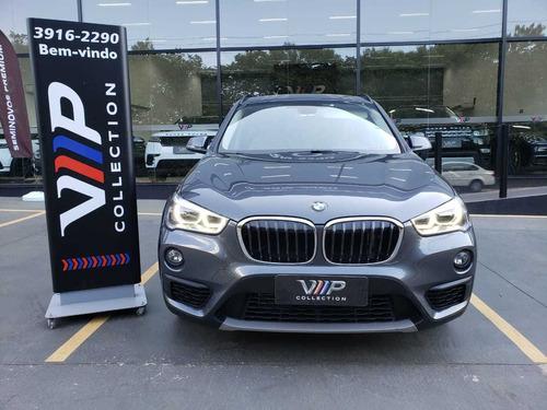 Bmw X1 X-drive Flex 2018