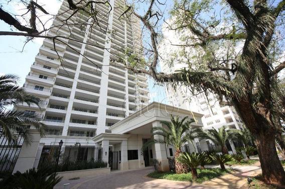 Apartamento Com 4 Dormitórios À Venda, 278 M² Por R$ 2.400.000,00 - Vila Rezende - Piracicaba/sp - Ap3570