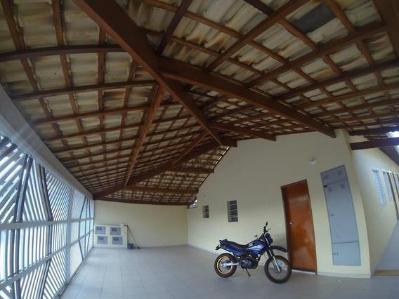 Casa Em Jardim Imperador Iv, Praia Grande/sp De 55m² 2 Quartos À Venda Por R$ 135.000,00 - Ca207784