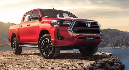 Toyota Hilux Dx 4x2 Plan De Ahorro 84 Cuotas Pagas Cancelado