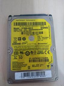 Hd De Notebook 500gb Samsung St500lm012