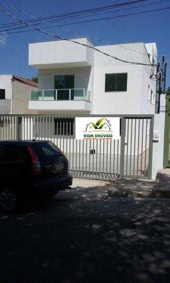 Apartamento Com Área Privativa Com 3 Quartos Para Comprar No São Cristovão Em Sarzedo/mg - 870