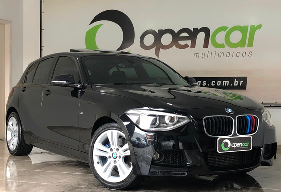 Bmw 125i M Sport Active Flex 2015