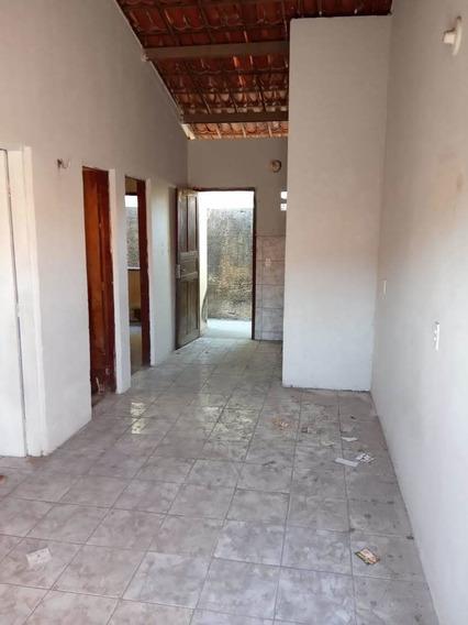 Aluguel Casa 2 Quartos, Próximo Avenida Bernardo Manuel