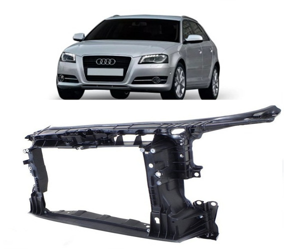 Painel Frontal Audi A3 2009 2010 2011 2012