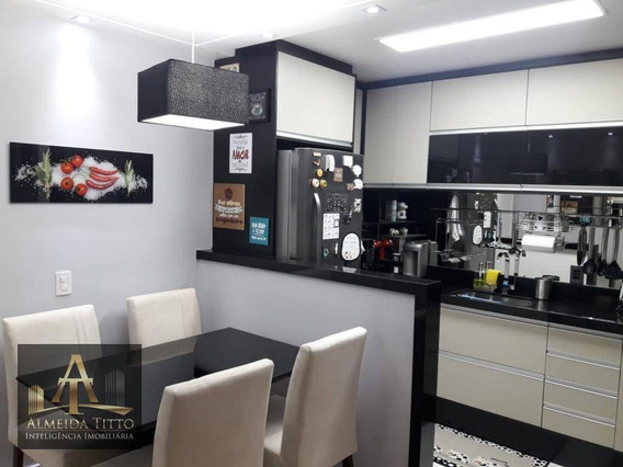 Apartamento - Ref: Ap1726