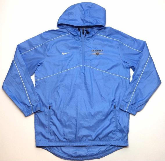 Campera Rompeviento Nike Con Capucha Seacoast Usa M Grande