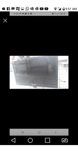 Tv Buster 42 Polegada Defeito