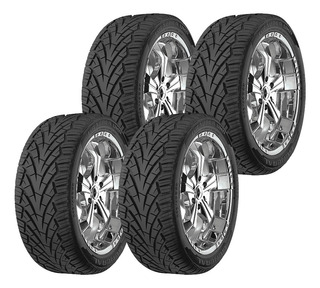 Pack 4 Llantas 305/45r22 118v General Tire Grabber Uhp