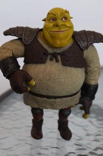 Figura De Shrek