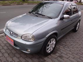 Chevrolet Classic Sedan Life 1.0 Vhc 8v 4p 2003