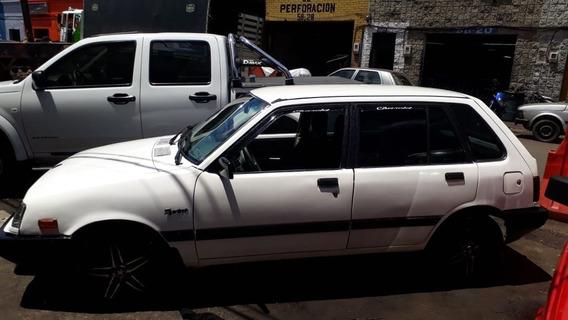Chevrolet Sprint Sprin Mod 1993