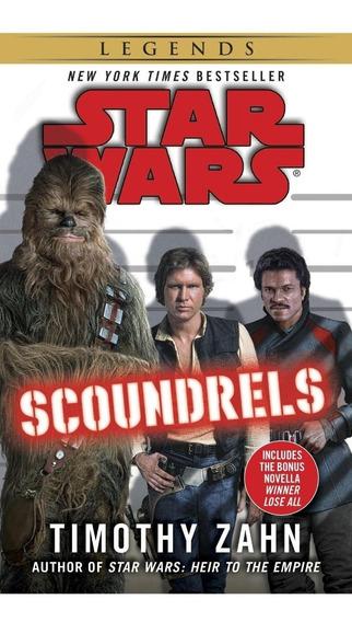 Scoundrels - Star Wars