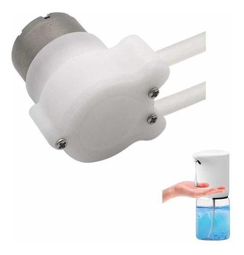 Bomba Dosificadora Para Dispensador Automático De Gel 3-6v