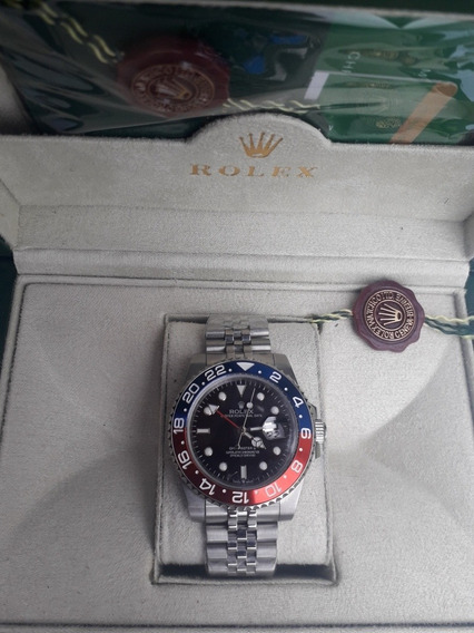 Relógio Rolex Master Ii