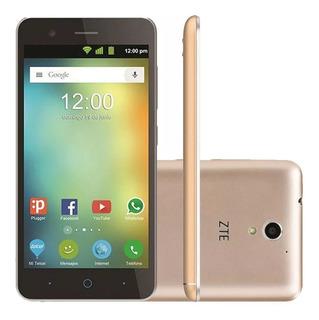 Smartphone Zte A510 5