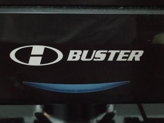 H-buster Lcd 32 Polegadas Hbtv-32 D05hd