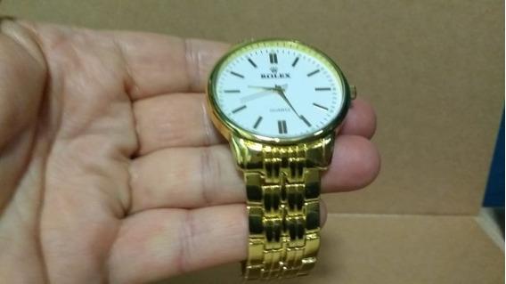Relógio Rolex Oyster President- Original-