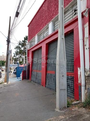 Imagem 1 de 30 de Barracão Para Aluguel Em Jardim Do Lago - Ba013028