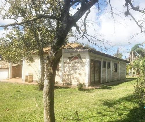 Imagem 1 de 18 de Sítio A Venda No Bairro Ratones Em Florianópolis - Sc.  - 4298-1
