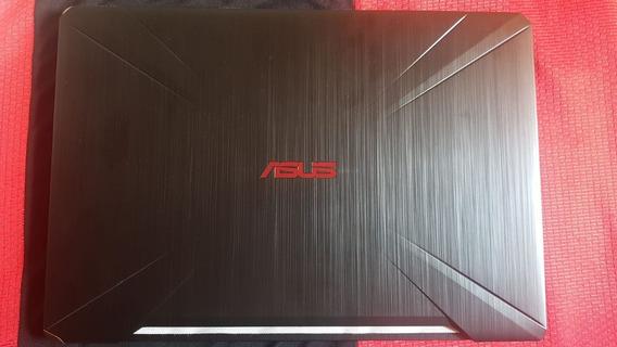 Notebook Asus Fx504g