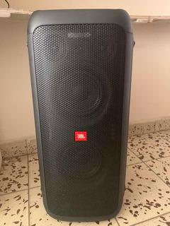 Bocina Jbl Partybox 200 Semi Nueva