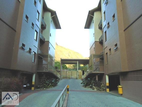 Cobertura Para Venda Em Nova Friburgo, Cônego, 3 Dormitórios, 3 Suítes, 5 Banheiros, 2 Vagas - 110