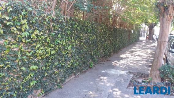 Terreno - City Boaçava - Sp - 583431