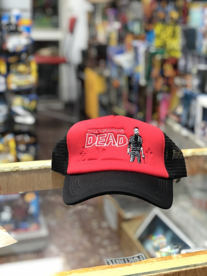 Gorra Trucker The Walking Dead Serie