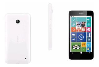 Nokia 630 Libre Oferta Nuevo En Caja Wifi Mp3 Oferta!!