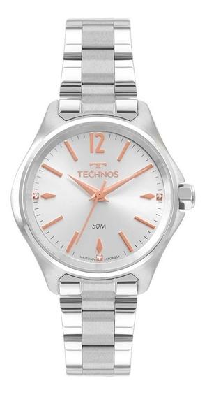 Relógio Technos Feminino Elegance Boutique 2035mrg/1k