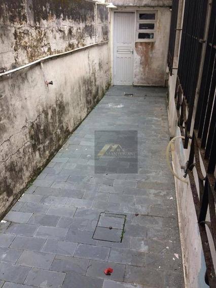 Casa Com 3 Dormitórios À Venda, 90 M² Por R$ 400.000 - Canto Do Forte - Praia Grande/sp - Ca0190