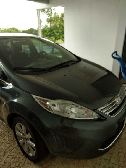 New Fiesta Sedan Se 1.6, 11/11. Completo. Unico Dono.