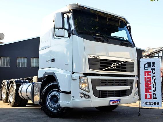 Volvo Fh 460 Fh460 6x2 Aut = Fh 440 500 540 Scania G420 R440