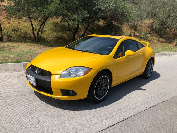 Mitsubishi Eclipse Gt Coupe At 2009