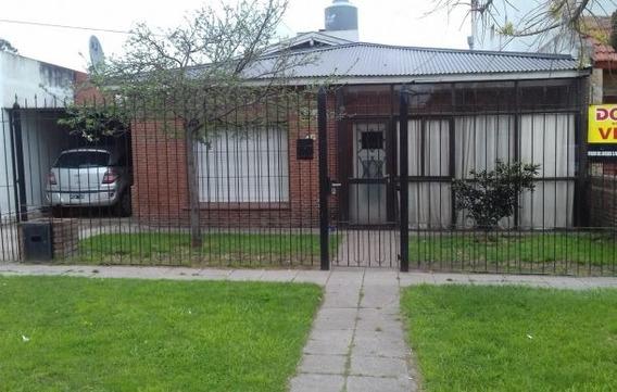 Casa 3 Amb - Mb Estado - Colina Peralta Ramos Mar Del Plata