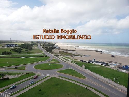 Excelente Departamemento 4 Ambientes Frente Al Mar Miramar