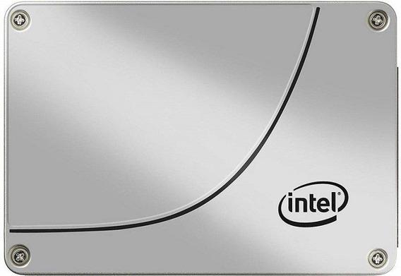 Kit 2x Ssd Intel 240gb + 2x Hd 4tb Ironwolf