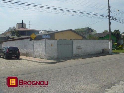 Imagem 1 de 15 de Casa Residencial - Caminho Novo - Ref: 35651 - V-c48-35651