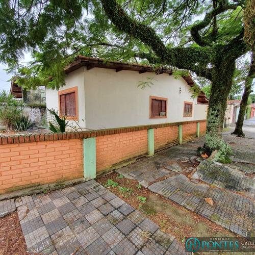 Imagem 1 de 8 de Terreno No Bairro Jardim Barra De Jangadas Em Peruíbe - Ca00750