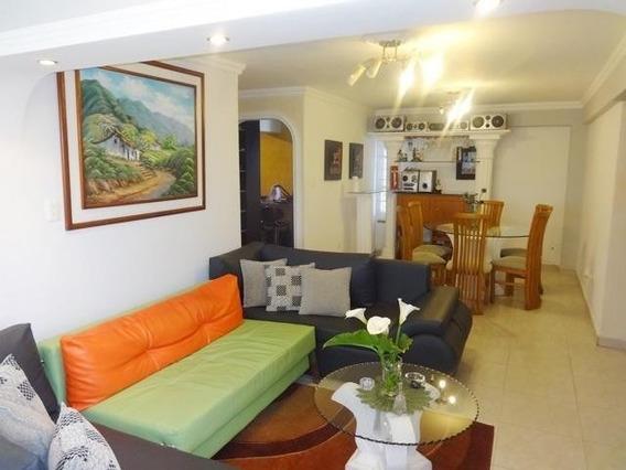 Apartamento En Venta En San Antonio De Los Altos # 20-7983