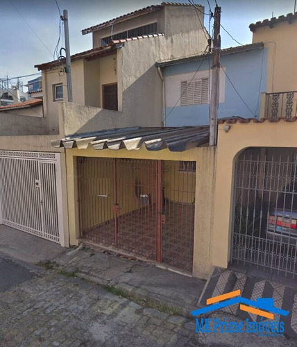 Sobrado Vila Campesina 90m² - 1801